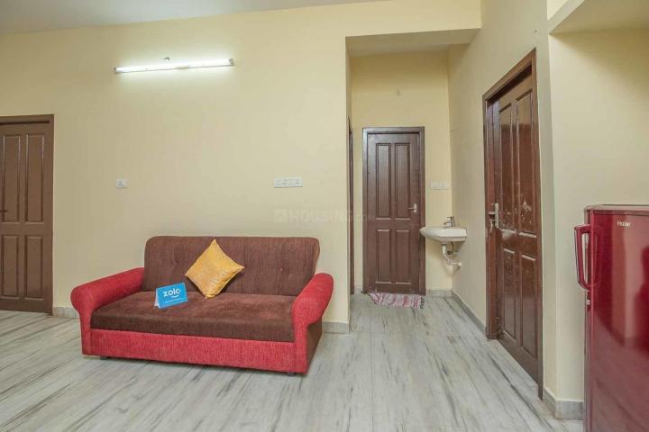 Living Room Image of Zolo Rhapsody in Ejipura