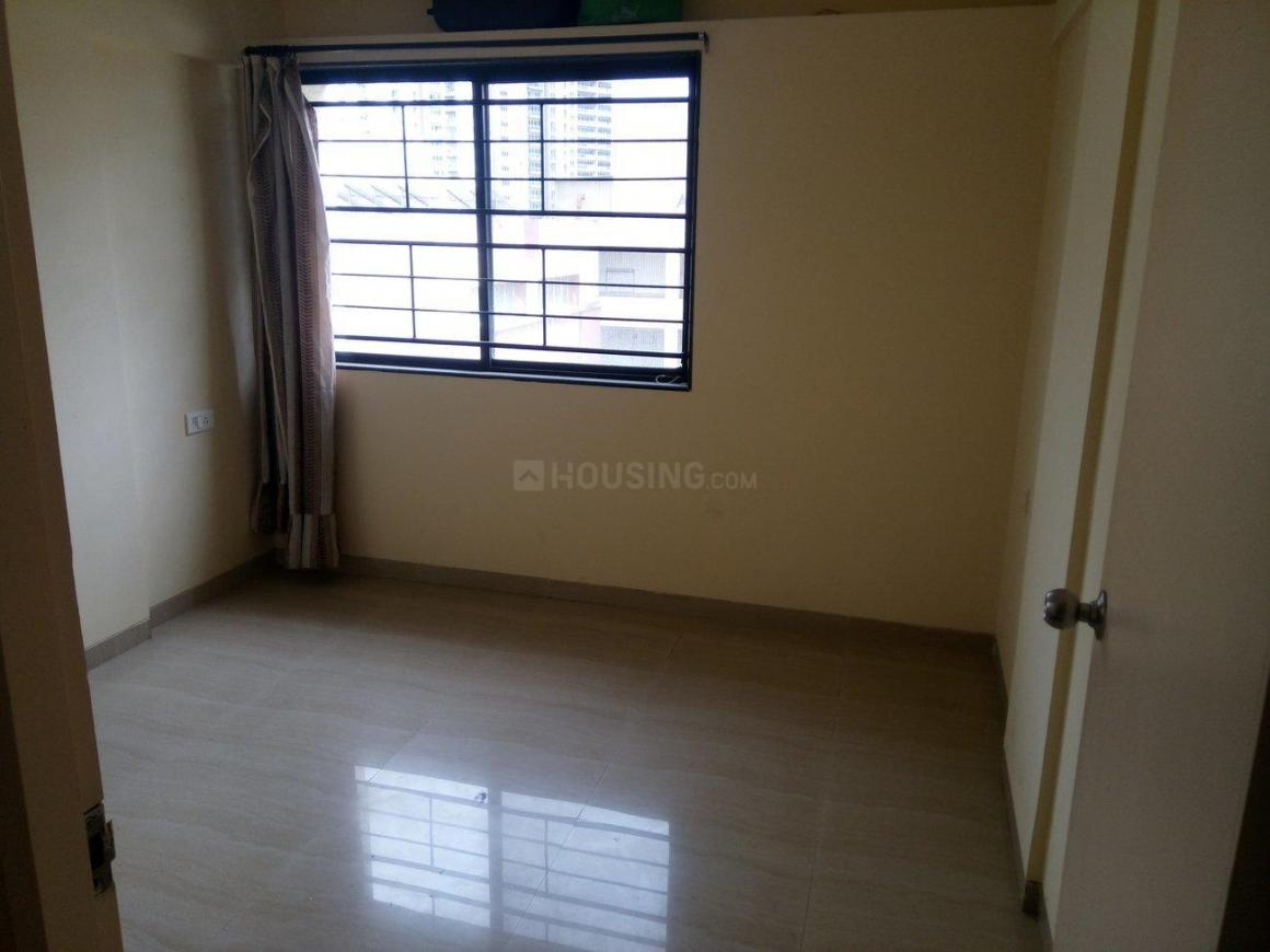 Bedroom Image of 600 Sq.ft 1 BHK Apartment for rent in Hadapsar for 14000