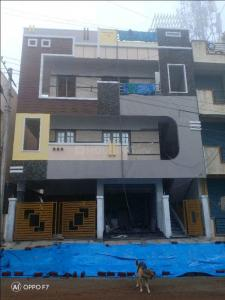 Gallery Cover Image of 1340 Sq.ft 2 BHK Independent House for rent in Mallathahalli for 20000