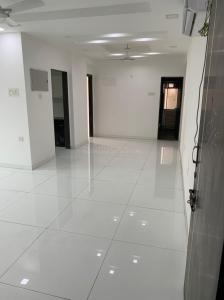 Gallery Cover Image of 1650 Sq.ft 3 BHK Apartment for rent in Belapur CBD for 45000