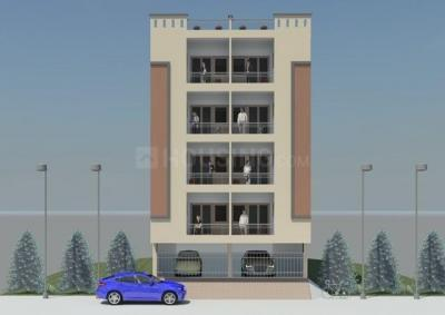 Gallery Cover Image of 650 Sq.ft 2 BHK Apartment for buy in Sector 105 for 2600000