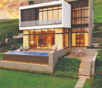 Gallery Cover Image of 2368 Sq.ft 3 BHK Independent House for buy in Kalpataru Amoda Reserve South Park, Khandala for 38500000