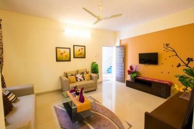 Gallery Cover Image of 550 Sq.ft 2 BHK Apartment for buy in Jashnani Chintamani Habitat Angelica Type K And L, Shahapur  for 2104350