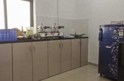 Kitchen Image of Y 402 Ashok Meadows in Hinjewadi