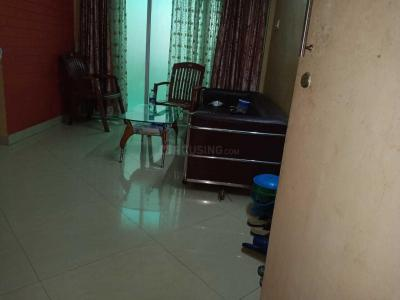 Gallery Cover Image of 400 Sq.ft 1 BHK Apartment for rent in VIP Nagar for 5500