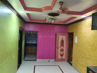 Gallery Cover Image of 800 Sq.ft 2 BHK Apartment for rent in New Panvel East for 20000