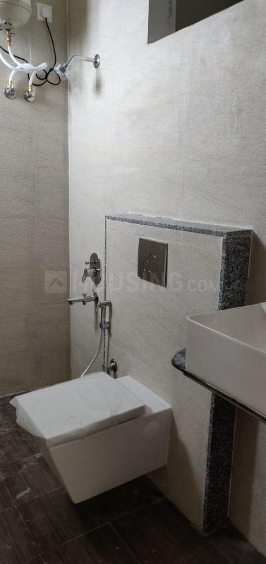 Common Bathroom Image of 1950 Sq.ft 3 BHK Independent House for rent in Gnana Bharathi for 25000