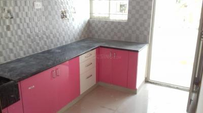 Gallery Cover Image of 700 Sq.ft 1 BHK Apartment for rent in Sri Dwaraka Sai Balaji Residency, Whitefield for 13500