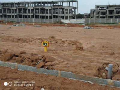 Gallery Cover Image of 1000 Sq.ft Residential Plot for buy in Whitefield for 3200000