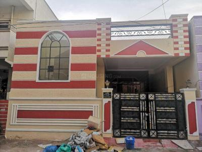 Gallery Cover Image of 1125 Sq.ft 2 BHK Independent House for buy in Bandlaguda Jagir for 6800000