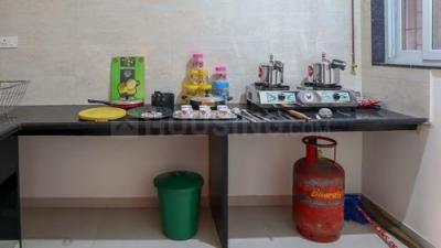 Kitchen Image of 302-a, Mangrova Manor in Wakad