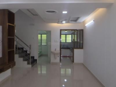 Gallery Cover Image of 1238 Sq.ft 3 BHK Villa for buy in Ayappakkam for 6500000