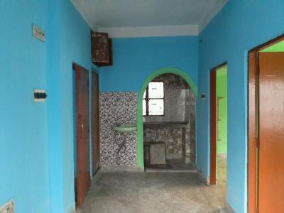 Gallery Cover Image of 750 Sq.ft 2 BHK Independent House for rent in Tollygunge for 8500