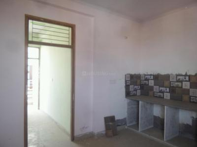 Gallery Cover Image of 450 Sq.ft 1 BHK Apartment for buy in Govindpuram for 900000