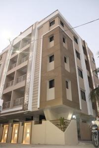 Gallery Cover Image of 550 Sq.ft 1 BHK Apartment for rent in Vadgaon for 40000