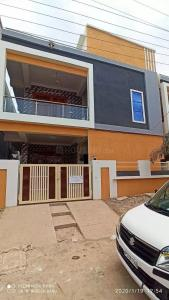 Gallery Cover Image of 1150 Sq.ft 2 BHK Independent House for rent in Krishna Reddy Pet for 8000