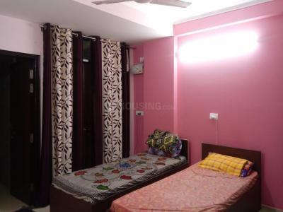 Bedroom Image of Girls PG in Sector 15