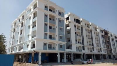 Gallery Cover Image of 1170 Sq.ft 2 BHK Apartment for buy in Quality CNR Quality Signatures, Alwal for 5665000