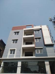 Gallery Cover Image of 1833 Sq.ft 4 BHK Apartment for buy in Touchwin Tolly 22, Tollygunge for 12300000
