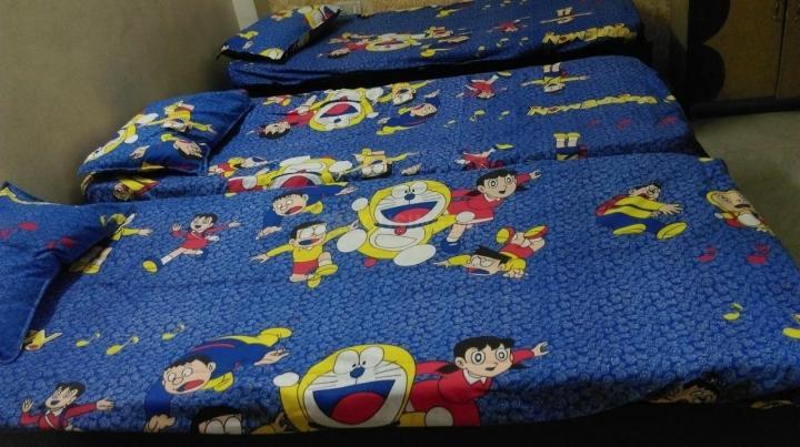 Bedroom Image of PG 4442116 Shipra Suncity in Shipra Suncity