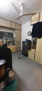 Gallery Cover Image of 423 Sq.ft 1 RK Apartment for rent in Anand Nagar for 10000