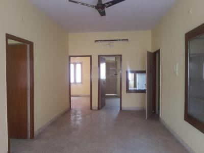 Gallery Cover Image of 1200 Sq.ft 2 BHK Apartment for rent in Shanti Nagar for 24000