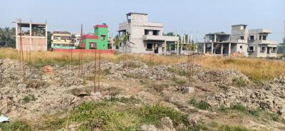 Gallery Cover Image of 1105 Sq.ft 3 BHK Villa for buy in Joka for 3310000