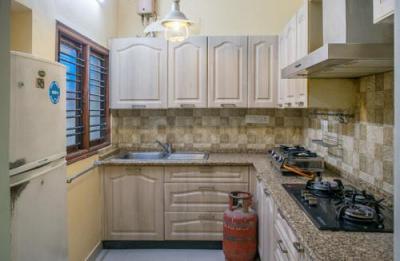 Kitchen Image of Rajiv Khanna Nest in 5th Phase