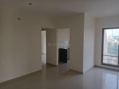 Gallery Cover Image of 1100 Sq.ft 2 BHK Apartment for rent in Andheri East for 39000