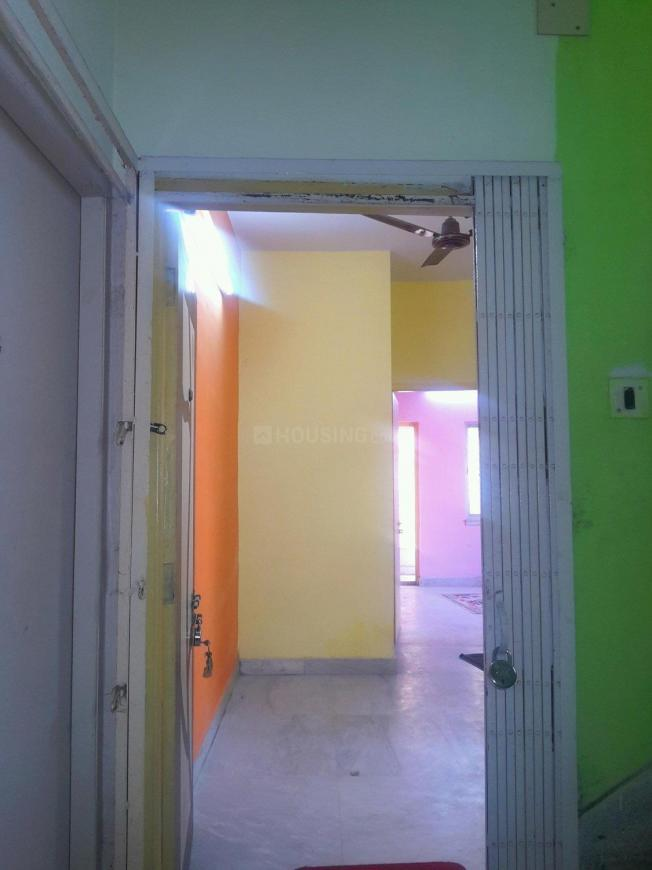 Main Entrance Image of 410 Sq.ft 1 BHK Apartment for buy in Bijoygarh for 1300000
