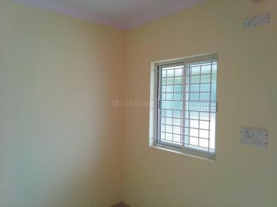 Gallery Cover Image of 200 Sq.ft 1 RK Independent Floor for rent in Krishnarajapura for 5000