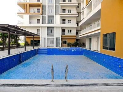 Gallery Cover Image of 1100 Sq.ft 2 BHK Apartment for buy in Gachibowli for 4000000