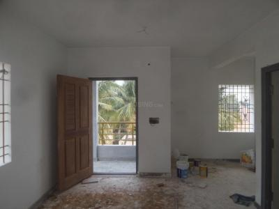 Gallery Cover Image of 400 Sq.ft 1 BHK Apartment for rent in Hebbal Kempapura for 8000