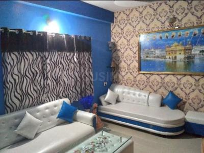 Gallery Cover Image of 1000 Sq.ft 2 BHK Apartment for buy in New Rani Bagh for 2500000