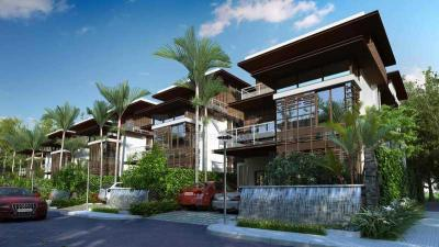 Gallery Cover Image of 3000 Sq.ft 5 BHK Villa for buy in Citrus Polaris, Visthar for 33100000