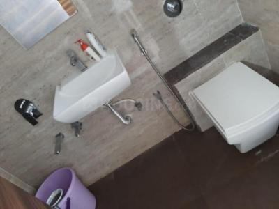 Bathroom Image of Shivam PG in Nerul