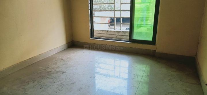 Bedroom Image of 1100 Sq.ft 1 BHK Apartment for rent in Kharghar for 12000