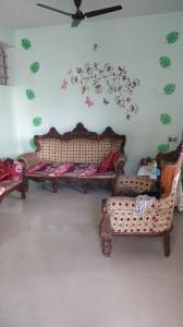 Gallery Cover Image of 2565 Sq.ft 4 BHK Independent House for buy in Nava Naroda for 9000000