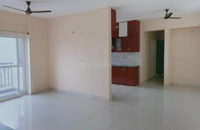Gallery Cover Image of 1350 Sq.ft 3 BHK Apartment for rent in Electronic City for 26000