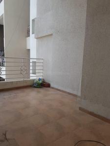 Gallery Cover Image of 1050 Sq.ft 2 BHK Apartment for buy in RajHeramba Regalia Residency, Bavdhan for 6500000