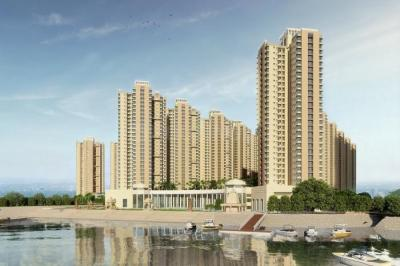 Gallery Cover Image of 780 Sq.ft 3 BHK Apartment for buy in Serampore for 3400000