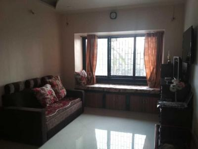 Gallery Cover Image of 850 Sq.ft 2 BHK Apartment for rent in Belapur CBD for 40000