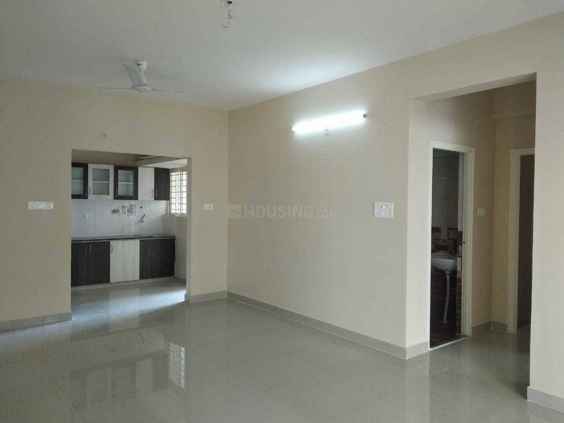 Living Room Image of 1255 Sq.ft 2 BHK Apartment for rent in BM Pristine, Kachamaranahalli for 22000