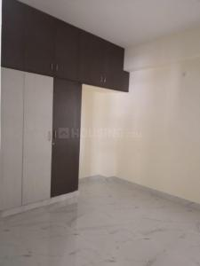 Gallery Cover Image of 750 Sq.ft 1 BHK Apartment for rent in Madhapur for 14000