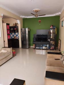 Gallery Cover Image of 980 Sq.ft 2 BHK Apartment for buy in Gayatri Niketan, RR Nagar for 4900000