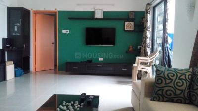 Gallery Cover Image of 920 Sq.ft 2 BHK Apartment for buy in Nagpal Meadows Habitat, Pashan for 8200000
