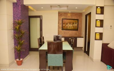 Gallery Cover Image of 1714 Sq.ft 3 BHK Apartment for buy in RK Park Ultima, Jankipuram Extension for 6254000