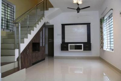 Gallery Cover Image of 1200 Sq.ft 3 BHK Independent House for rent in Iyyapa Nagar for 15000