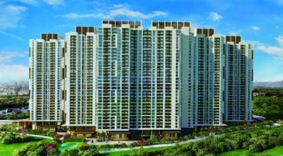 Gallery Cover Image of 1340 Sq.ft 3 BHK Apartment for buy in MICL Aaradhya Highpark Project 1 Of Phase I, Mira Road East for 14900000