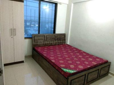 Gallery Cover Image of 1000 Sq.ft 2 BHK Apartment for rent in Hadapsar for 15500